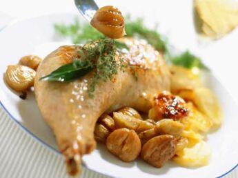 Repas de fêtes : nos recettes simples et rapides