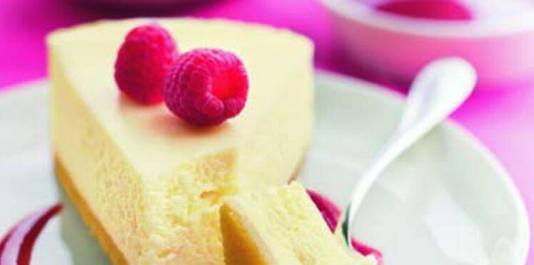 Cheesecake, mode d'emploi
