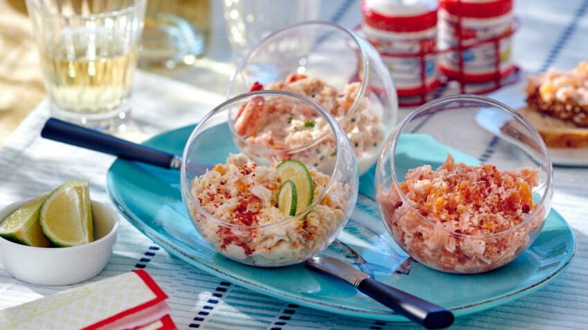 Rillettes de thon, saumon, lapin… Comment les faire et nos meilleures recettes