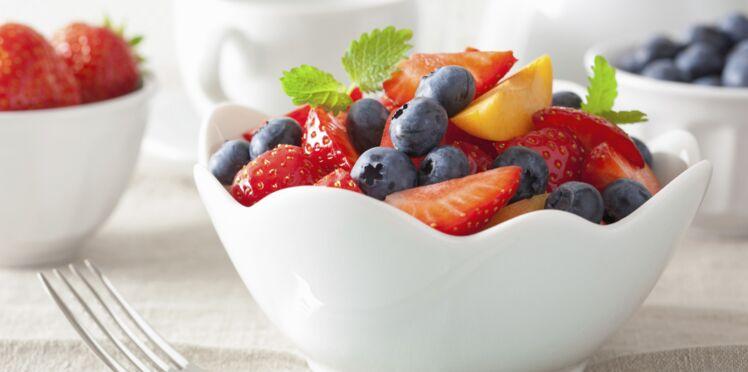 Vite, une salade de fruits rouges ! (vidéo)