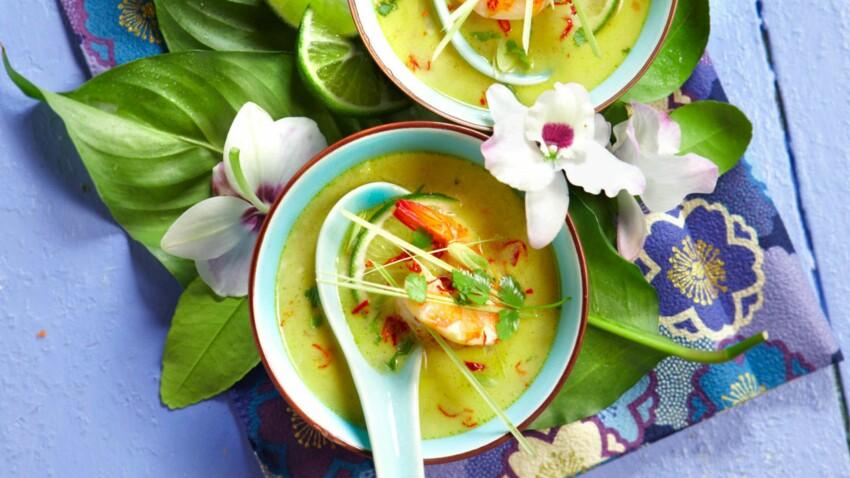 Italie, Thaïlande, Maroc… Notre tour du monde des soupes