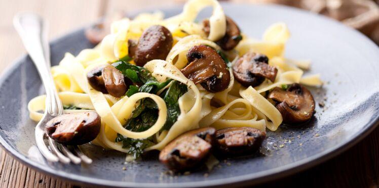 Tagliatelles : 25 idées de recettes pour les cuisiner