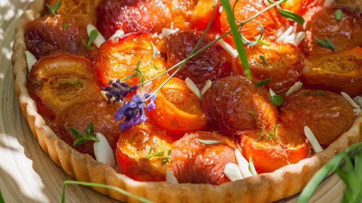 Tarte à l'abricot : recettes et conseils pour la réussir