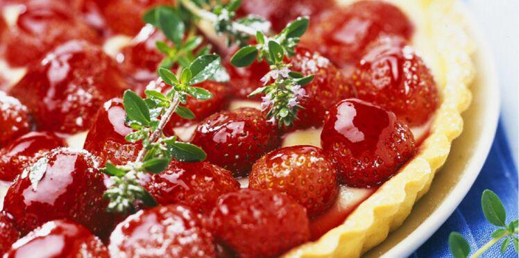 Tout savoir sur la fraise