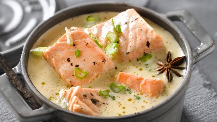 Veau, poulet, dinde ou saumon : nos trucs et astuces pour réussir la blanquette