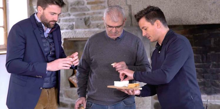 Cap vers la Normandie à la découverte du Camembert