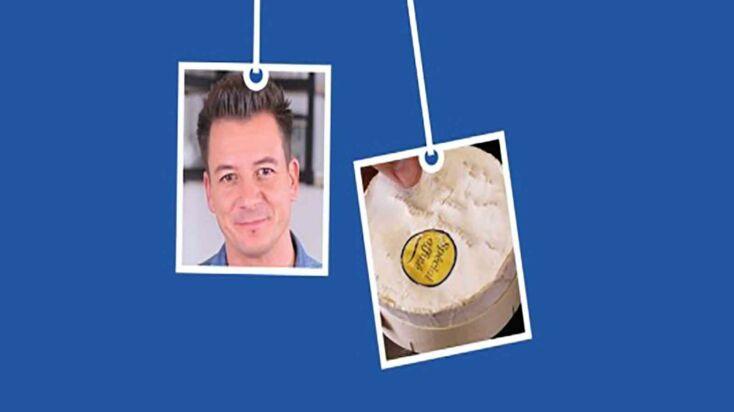 Le camembert : les astuces de Nicolas Rieffel