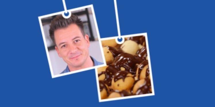 Le chocolat : les astuces de Nicolas Rieffel