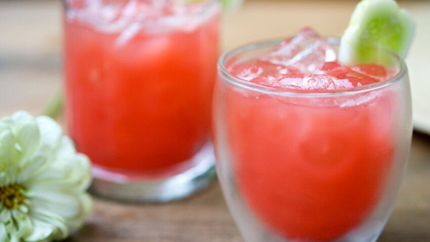 5 cocktails sans alcool à déguster cet été