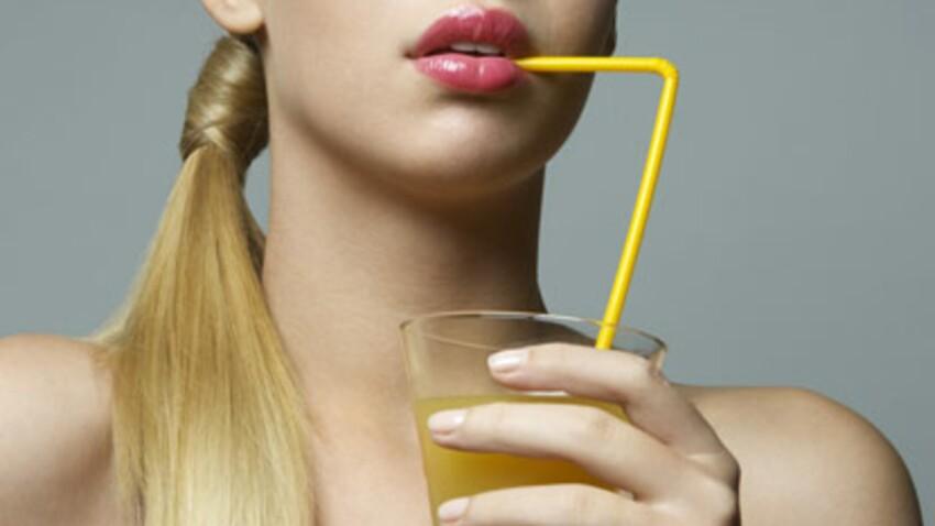 10 boissons de l'été sans alcool