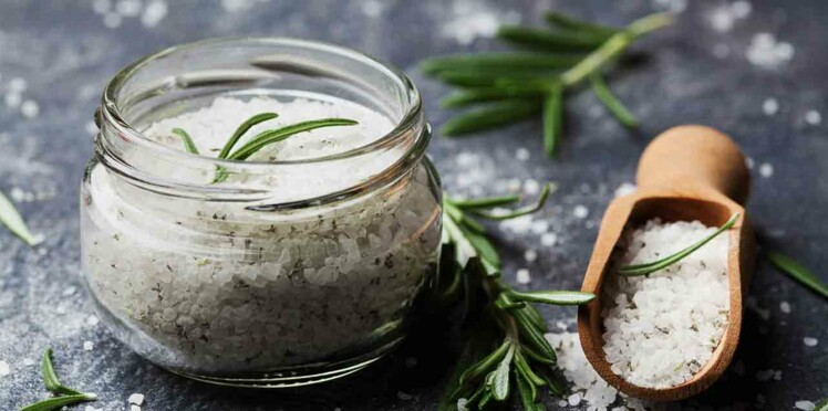5 idées pour réaliser des sels aromatisés maison