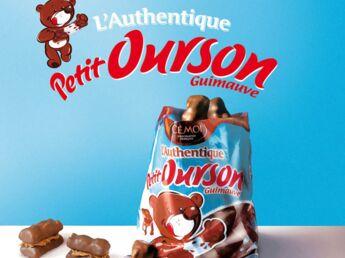 Le Petit Ourson Guimauve a 50 ans