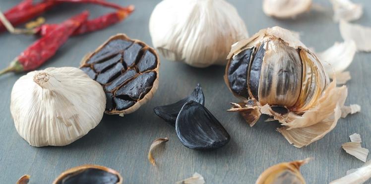 Ail noir : nos recettes avec cet étonnant condiment