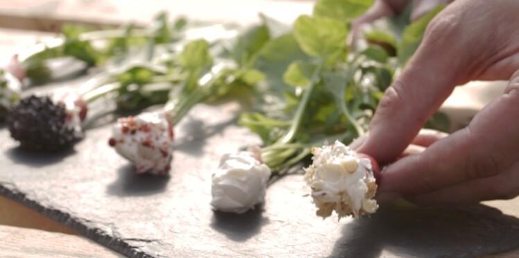 Culture, saison, recettes... Tout sur le radis