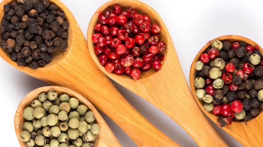 Bien choisir son poivre : nos recettes et conseils de pro