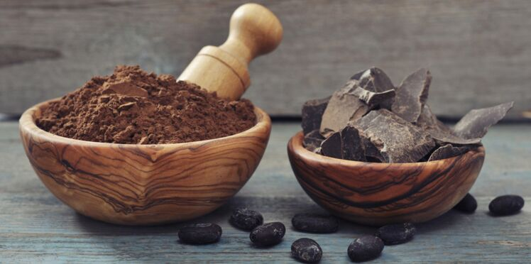 Cacao cru, le nouveau chocolat à cuisiner
