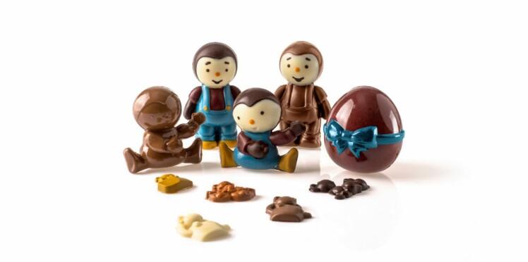 Chocolats de Pâques : notre sélection gourmande