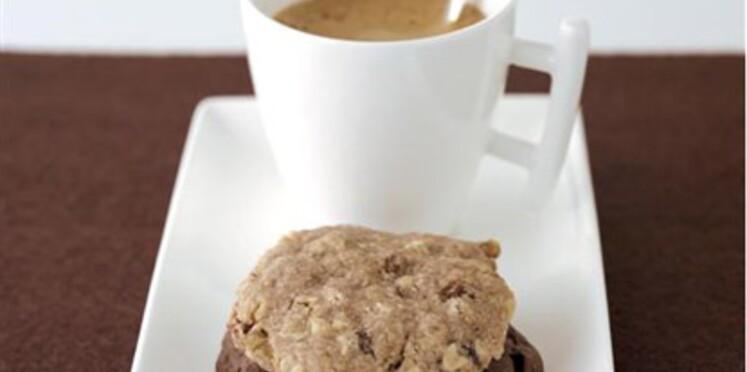 Brownies, muffins, et cookies, les stars du goûter