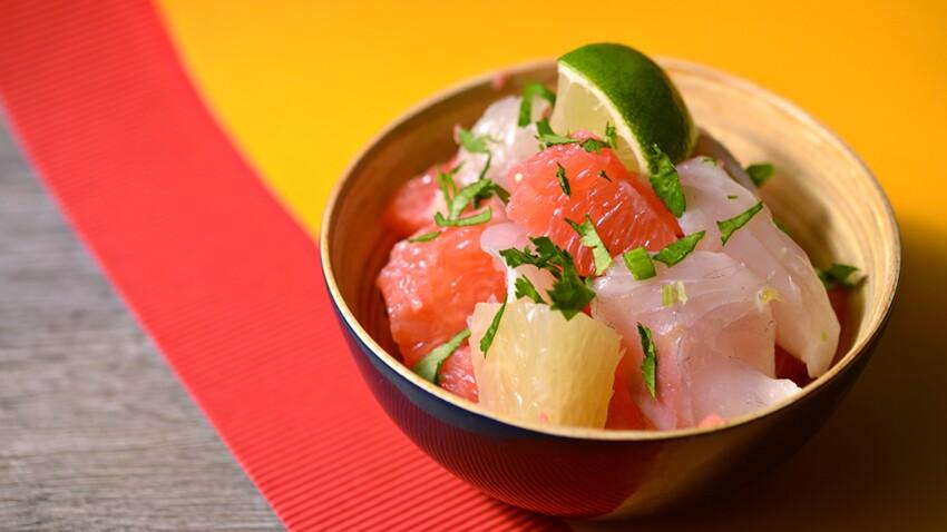 Connaissez-vous la cuisine Nikkei ?