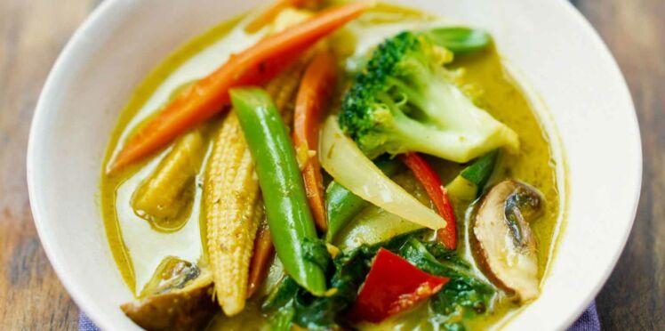 Cuisine exotique : nos meilleures recettes au curry