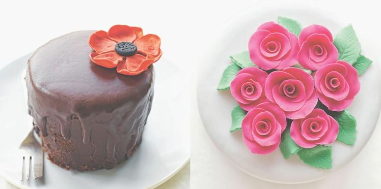 Comment bien décorer son gâteaux de Noël