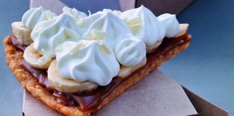 10 desserts à déguster sur-le-champ !
