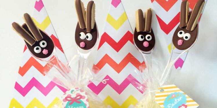 DIY de Pâques : des lapins à croquer