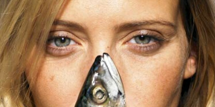 Coquillages et crustacés...