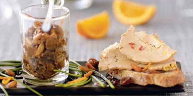 Notre sélection de foies gras