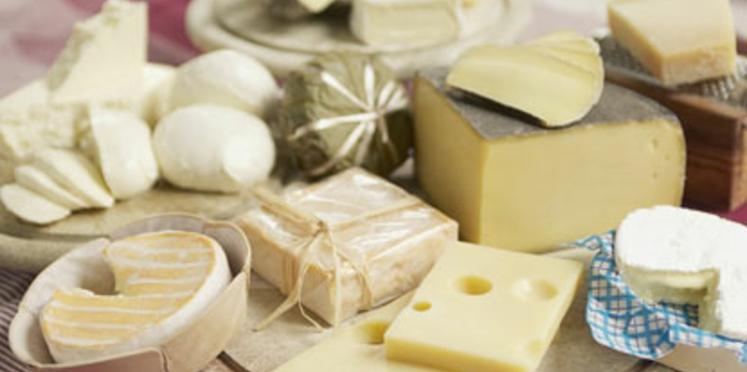 Rougissez de plaisir avec les fromages bleus