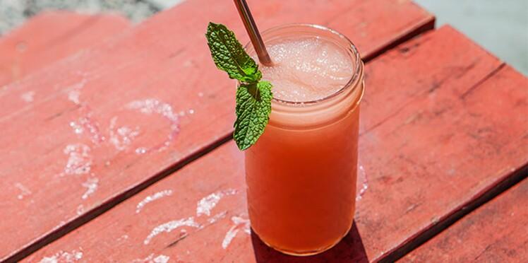 Le Frosé, la nouvelle boisson tendance pour cet été