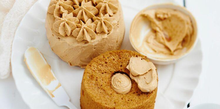 Les gâteaux qui font le buzz