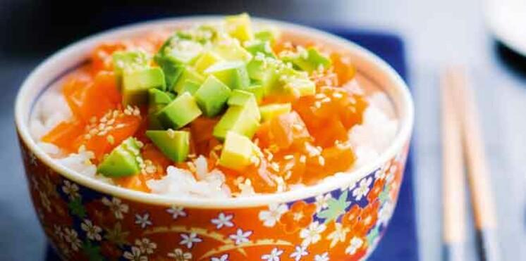 Recettes et idées pour un repas rapide