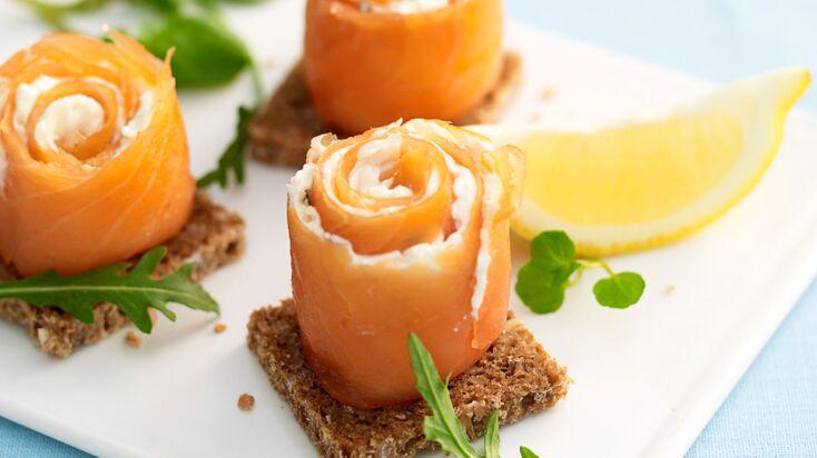 Idee pour un repas de noel