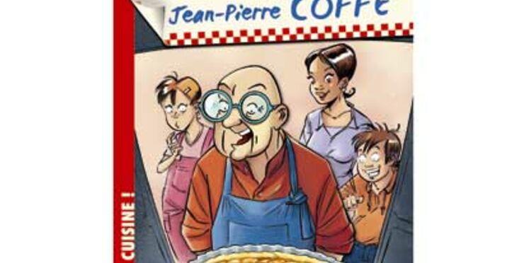 Jean-Pierre Coffe en BD
