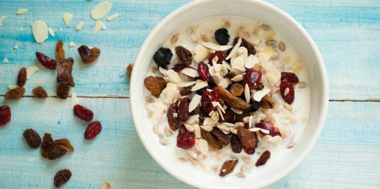 L'overnight porridge, ce petit déjeuner sain et super pratique