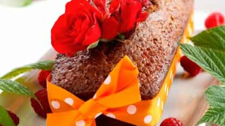 La recette du cake à la vanille de Sophie Dudemaine