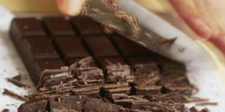 Le chocolat mode d'emploi
