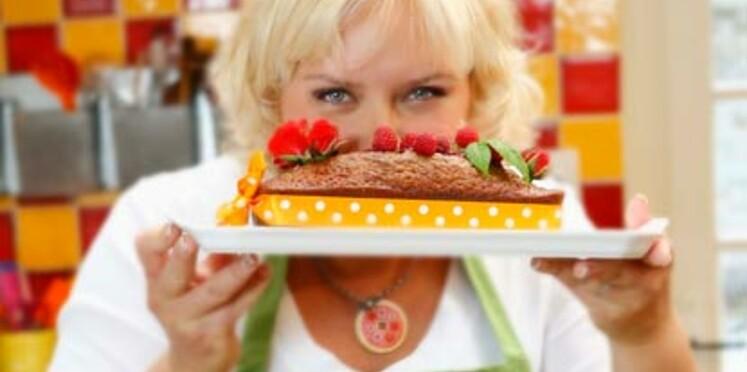 Le coffret spécial cakes de Sophie Dudemaine