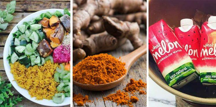 Les 6 tendances food à suivre en 2017