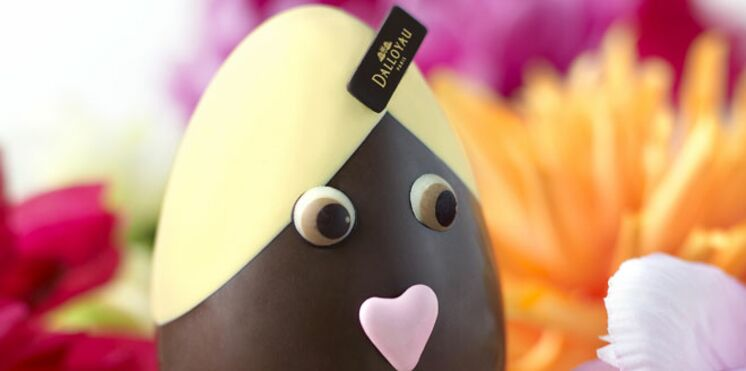 Les chocolats de Pâques dans tous leurs états
