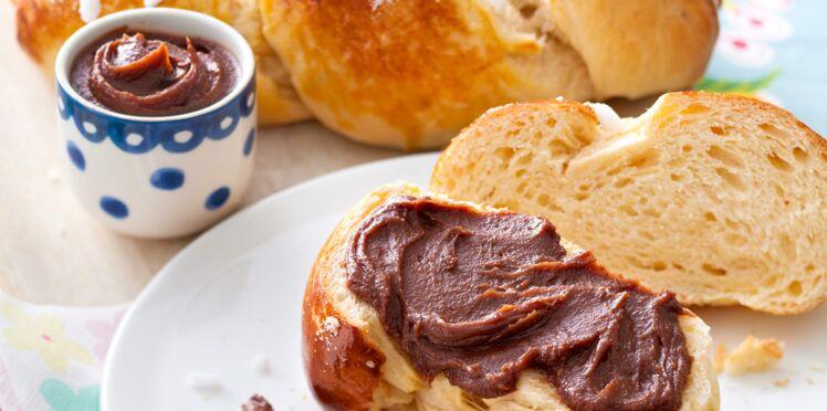 Brunch : nos recettes de viennoiseries pour le petit-déjeuner