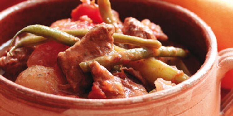 Mes meilleures recettes gourmandes de Petits plats mijotés