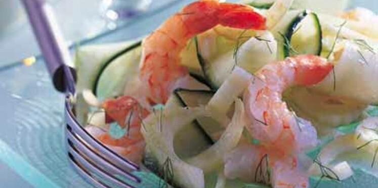 Mes meilleures recettes gourmandes de Salades créatives