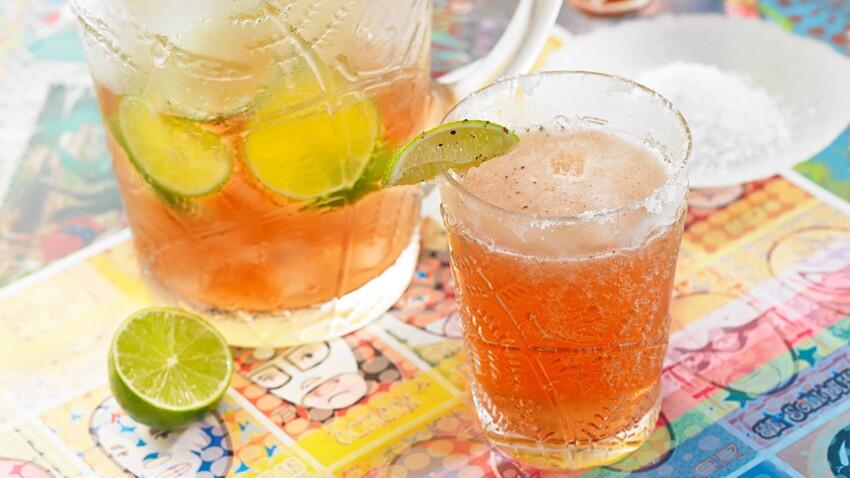 La Michelada, le cocktail frais anti-gueule de bois