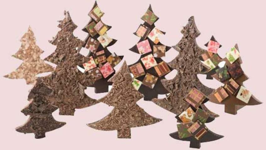 Noël : nos idées de cadeaux gourmands