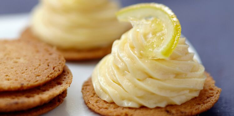 Nos recettes carrément citronnées !