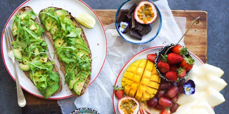 Nos recettes pour un brunch 100% healthy et gourmand