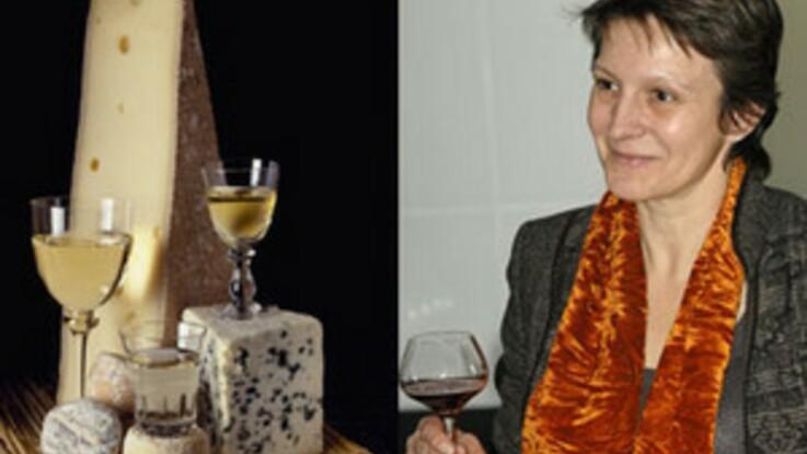 Vin et fromage : les accords parfaits