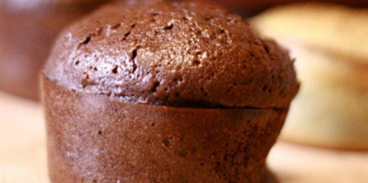 Mi-cuits au chocolat noir ou blanc